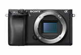 Sony Alpha a6300 Mirrorless Digital Camera Body, camera mirrorless cameras, Sony - Pictureline  - 1