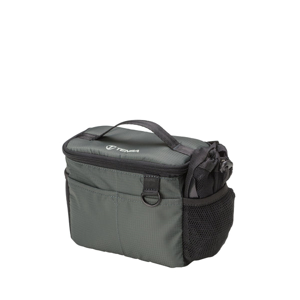 Tenba BYOB/Packlite 7 Flatpack Bundle Bag (Black and Gray)