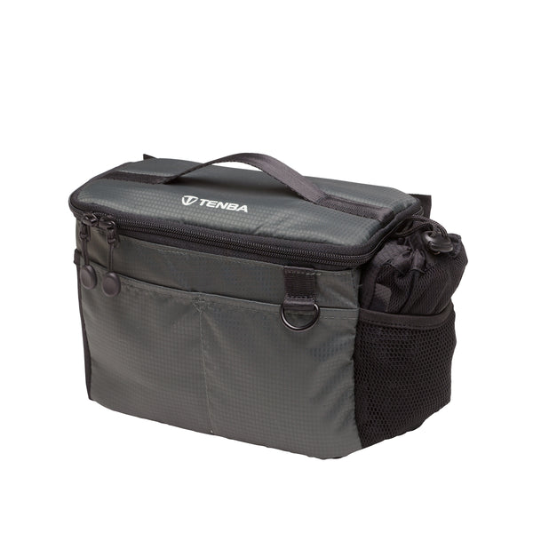 Tenba BYOB/Packlite 9 Flatpack Bundle Bag (Black and Gray)