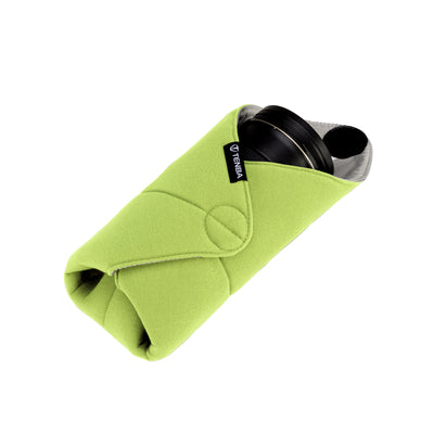 Tenba Tools 12-Inch Protective Wrap (Lime)