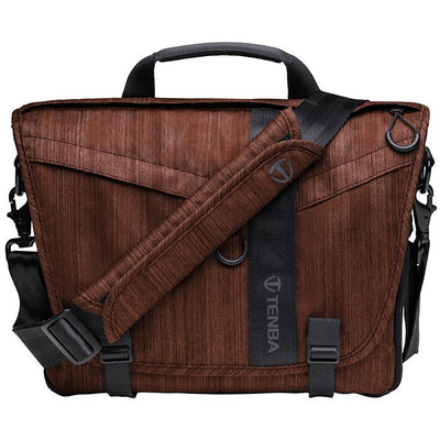 Tenba DNA 10 Dark Copper Messenger Bag, bags shoulder bags, Tenba - Pictureline  - 1