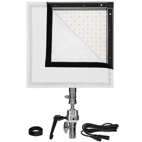 Westcott Flex 1'x1' Bi-Color Cine Set, lighting led lights, Westcott - Pictureline  - 1
