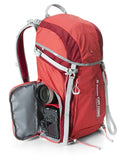 Manfrotto Off Road Hiking Backpack Red, bags backpacks, Manfrotto - Pictureline  - 6