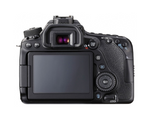 Canon EOS 80D DSLR Camera with 18-55mm IS STM Lens, camera dslr cameras, Canon - Pictureline  - 4