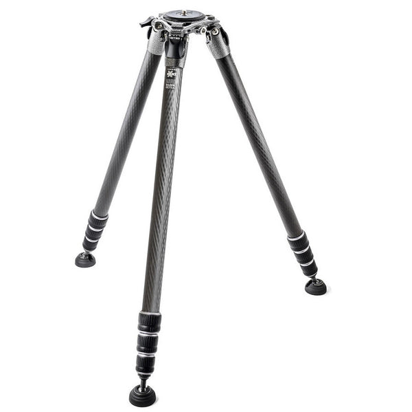 Gitzo GT3543XLS Series 3 Carbon Systematic 4-Section Tripod (X-Long), tripods photo tripods, Gitzo - Pictureline  - 1