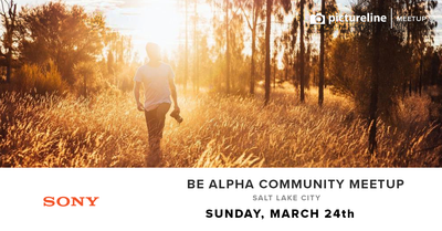 Be Alpha Community Meetup Salt Lake City (March 24th, Sunday)