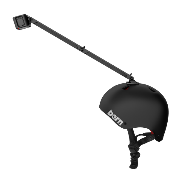 GoPole The Arm Helmet Extension, video gopro mounts, GoPole - Pictureline