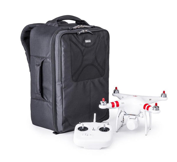 Think Tank Airport Helipak Phantom Backpack, discontinued, Think Tank Photo - Pictureline  - 1