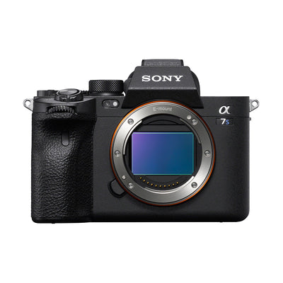 Sony Alpha a7S III Digital Camera Body