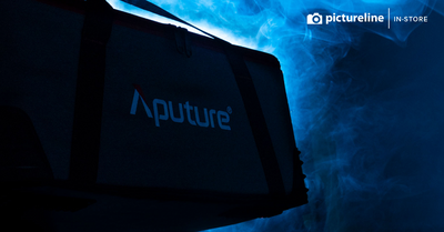 Aputure Demo Day with Mark Mather (Friday, August 23, 2019)