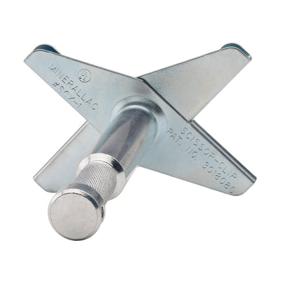"Kupo Baby Drop Ceiling Adapter with 5/8"" Stud"