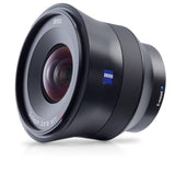 Zeiss Batis 18mm f2.8 Lens for Sony E Mount, lenses mirrorless, Zeiss - Pictureline  - 3