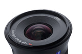 Zeiss Batis 18mm f2.8 Lens for Sony E Mount, lenses mirrorless, Zeiss - Pictureline  - 4