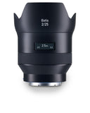 Zeiss Batis 25mm f2.0 Lens for Sony E-Mount, lenses mirrorless, Zeiss - Pictureline  - 3