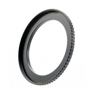 Breakthrough Photography Brass Step-Up Ring 67-77mm