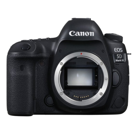 Canon EOS 5D Mark IV Digital Camera Body with Canon Log