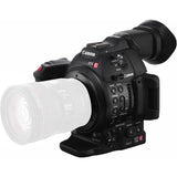Canon EOS C100 Mark II Cinema Camera (Body Only), video cinema cameras, Canon - Pictureline  - 2