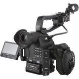 Canon EOS C100 Mark II Cinema Camera (Body Only), video cinema cameras, Canon - Pictureline  - 3