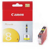 Canon Ink CLI-8Y Yellow