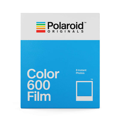 Polaroid Color Film for Polaroid 600-TYPE Cameras (8)