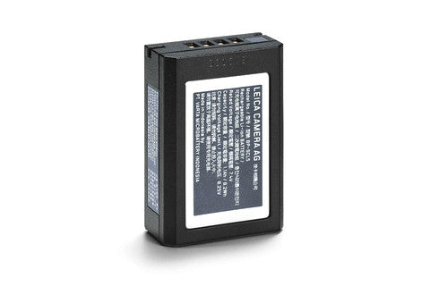 Leica BP-SCL5 Battery (M10), camera batteries & chargers, Leica - Pictureline