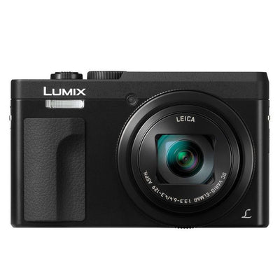 Panasonic Lumix DMC-ZS70K Digital Camera (Black)