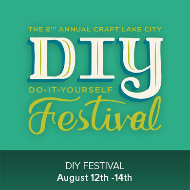 8th Annual Craft Lake City DIY Festival (August 12-14th, 2016), events - past, Pictureline - Pictureline