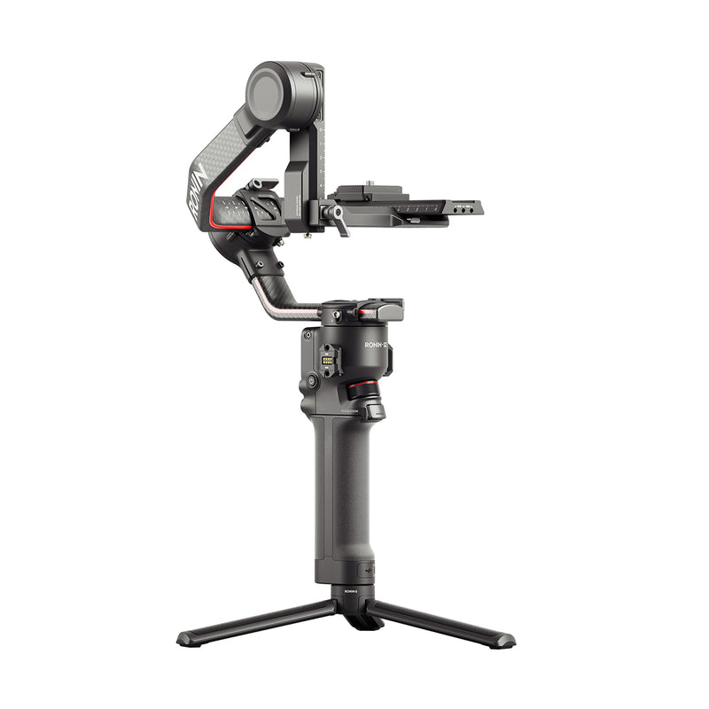 DJI RS 2 Camera Stabilizer