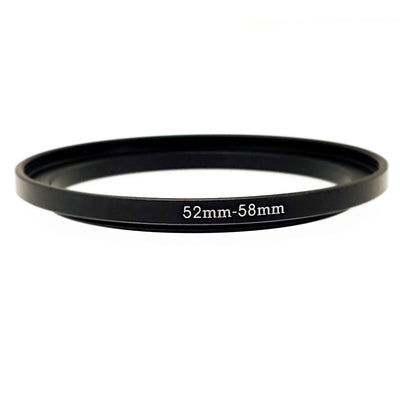 Dot Line 52-58mm Step-Up Ring