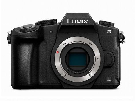 Panasonic DMC-G85 Mirrorless Micro Fourth Thirds Camera Body, camera mirrorless cameras, Panasonic - Pictureline  - 1