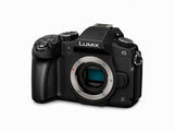 Panasonic DMC-G85 Mirrorless Micro Fourth Thirds Camera Body, camera mirrorless cameras, Panasonic - Pictureline  - 3