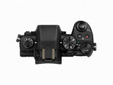 Panasonic DMC-G85 Mirrorless Micro Fourth Thirds Camera Body, camera mirrorless cameras, Panasonic - Pictureline  - 5