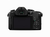 Panasonic DMC-G85 Mirrorless Micro Fourth Thirds Camera Body, camera mirrorless cameras, Panasonic - Pictureline  - 4