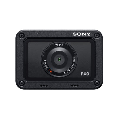 Sony RX0 Action Cam