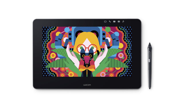 Wacom Cintiq Pro 13 Creative Pen & Touch Display, computers cintiq tablets, Wacom - Pictureline  - 1
