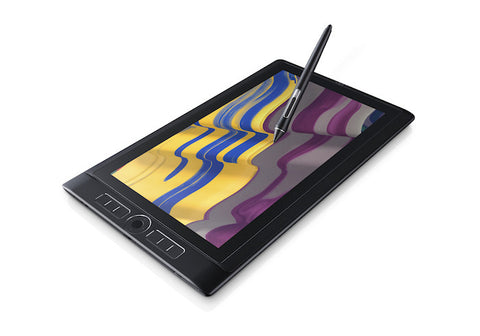 "Wacom Mobile Studio Pro 13"" Enhanced Tablet, computers cintiq tablets, Wacom - Pictureline  - 1"