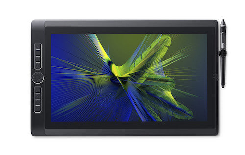 "Wacom Mobile Studio Pro 16"" Enhanced Tablet, computers cintiq tablets, Wacom - Pictureline  - 1"