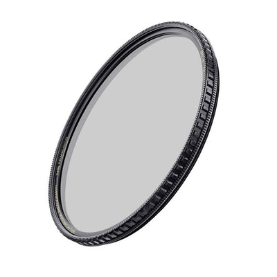 Breakthrough Photography 82mm 6-Stop Dark Circular Polarizer Filter