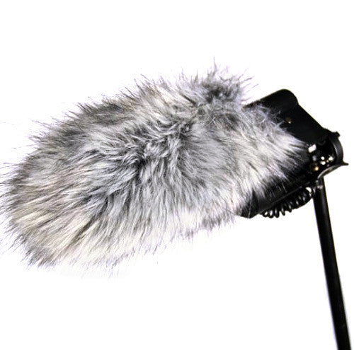 RODE Deadcat Artificial Fur Wind Shield, video audio microphones & recorders, RODE - Pictureline