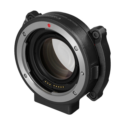 Canon EF-EOS R 0.71X Mount Adapter (C70)