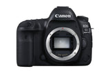 Canon EOS 5D Mark IV EF 24-105mm L IS USM Digital Camera Kit, camera dslr cameras, Canon - Pictureline  - 11