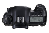 Canon EOS 5D Mark IV EF 24-105mm L IS USM Digital Camera Kit, camera dslr cameras, Canon - Pictureline  - 3