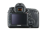 Canon EOS 5D Mark IV EF 24-70mm f/4 IS USM Digital Camera Kit, camera dslr cameras, Canon - Pictureline  - 4