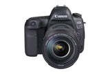 Canon EOS 5D Mark IV EF 24-105mm L IS USM Digital Camera Kit, camera dslr cameras, Canon - Pictureline  - 8