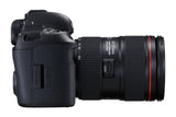 Canon EOS 5D Mark IV EF 24-105mm L IS USM Digital Camera Kit, camera dslr cameras, Canon - Pictureline  - 7