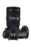 Canon EOS 5D Mark IV EF 24-105mm L IS USM Digital Camera Kit, camera dslr cameras, Canon - Pictureline  - 10