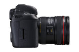 Canon EOS 5D Mark IV EF 24-70mm f/4 IS USM Digital Camera Kit, camera dslr cameras, Canon - Pictureline  - 2