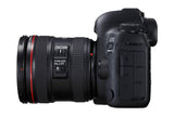 Canon EOS 5D Mark IV EF 24-70mm f/4 IS USM Digital Camera Kit, camera dslr cameras, Canon - Pictureline  - 3