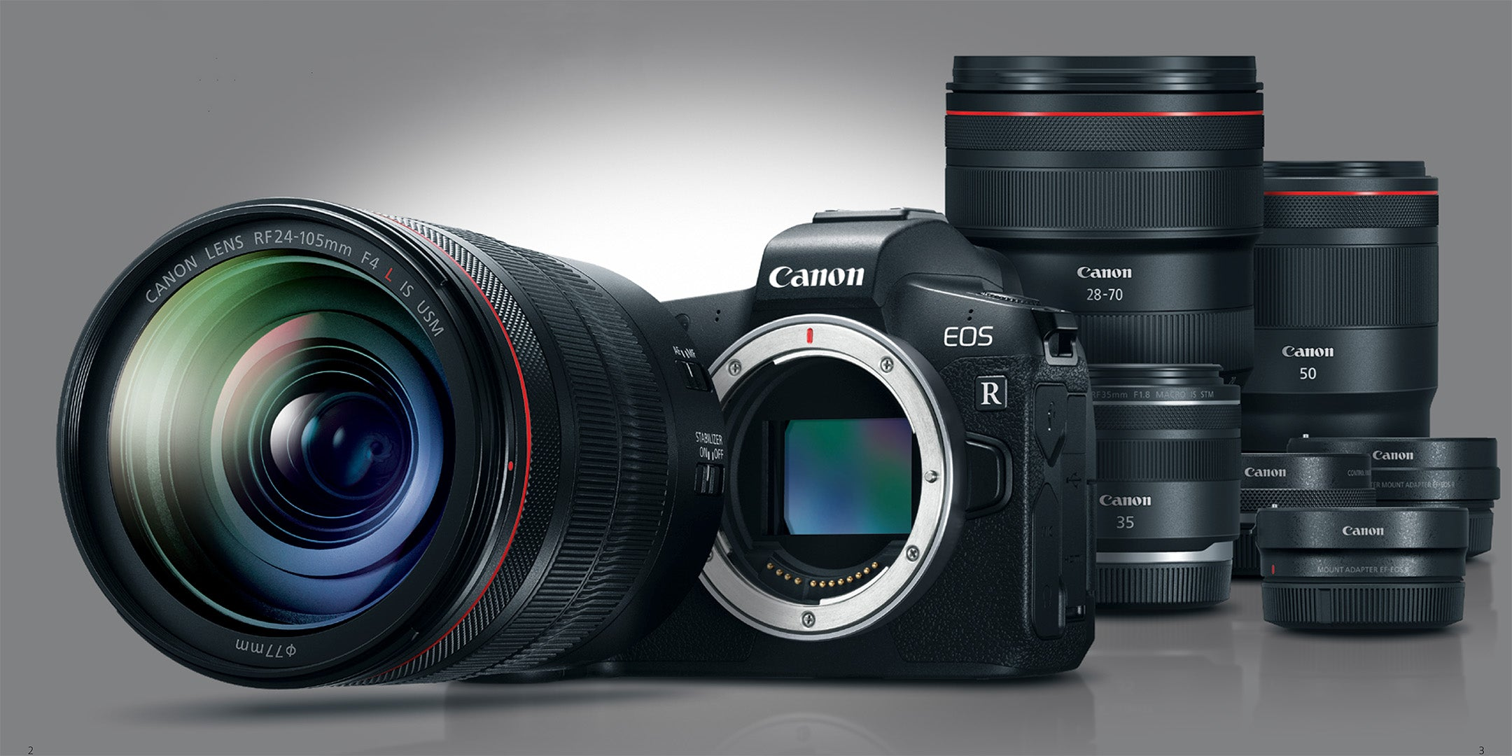 Try Before You Buy with Canon (Friday, Nov. 22–Saturday, Nov. 30, 2019)
