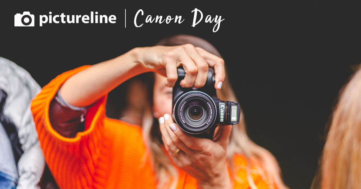 Canon Day (Friday, December 13, 2019)